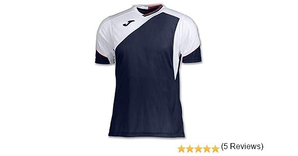 Joma Granada Camisetas Equip. M/C, Hombre: Amazon.es: Ropa y ...