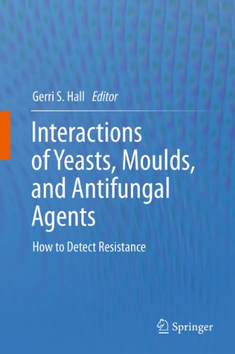 Interactions of Yeasts, Moulds, and Antifungal Agents: How to Detect Resistance (Test Fungal)