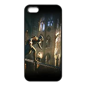 iPhone 4 4s Cell Phone Case Black assassins creed syndicate TR2400384