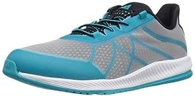 adidas Originals Women's Shoes | Gymbreaker Bounce B Cross-Trainer, Black/Energy Blue/White, (5.5 M US)