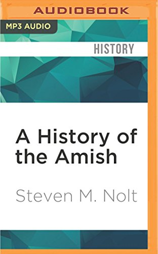 the origin and history of the amish in switzeland Mennonite history began in switzerland with the anabaptist movement learn how persecution and schisms affected nearly 500 years of mennonite history.
