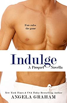 Indulge (Harmony) by [Graham, Angela]