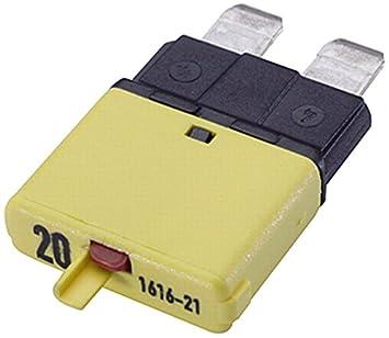 8JS 174 320-001 Sicherungsautomat HELLA