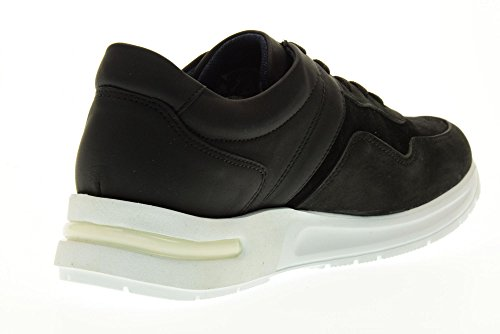 Callaghan Shoes Women's Low Sneakers 92101.2 Black NcRLbfy