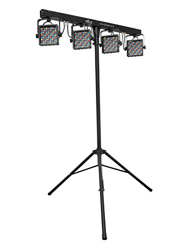 Chauvet 4Bar Led Wash Light System - 3