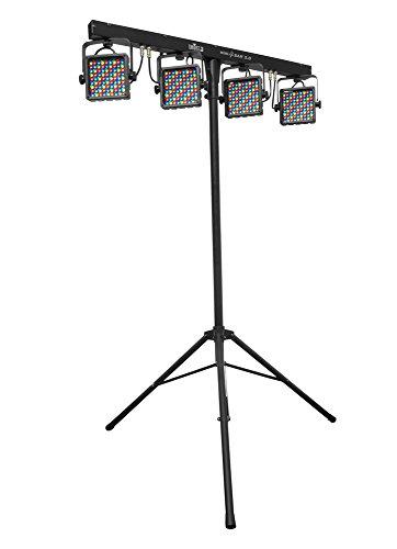 Chauvet 4Bar Led Lighting System - 8