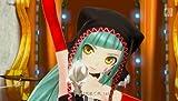 Hatsune Miku: Project Diva f [Japanese Import] PS Vita