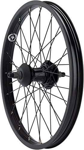 Salt Everest Freecoaster Rear Wheel 20