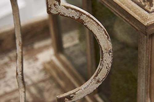 K/&K Interiors Metall//Holz