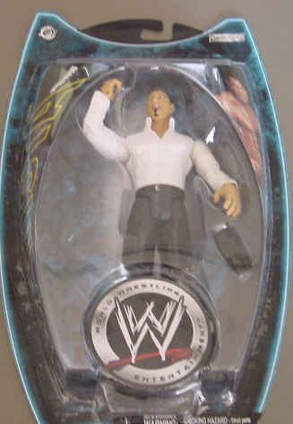 WWE Jakks Pacific Wrestling Action Figure Ruthless Aggression Series 11 Batista ()