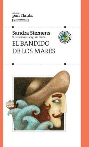 El bandido de los mares de Sandra Siemens