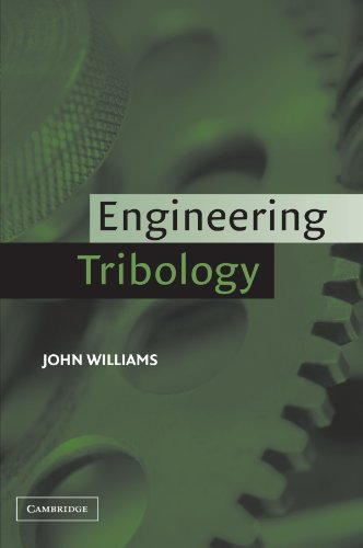 Engineering-Tribology
