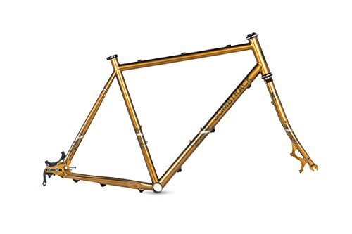 Cyclocross Bike Frames