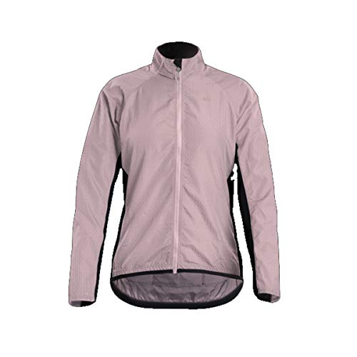 SUGOi 2018/19 Women's Evo Zap Cycling Jacket - U709010F (Purple Fog - L) - Bike Zap Jacket
