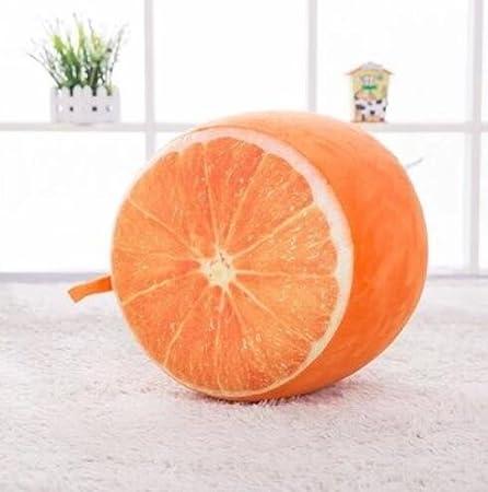 MRY/fruta hocker. innovadora 3d fruta hinchable taburete. Sandía ...
