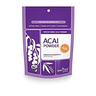 Organic Acai Powder by Navitas Naturals