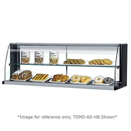 Top Display Dry Case-high Model, For Open Display Merchandiser Tom-30s/l, 28