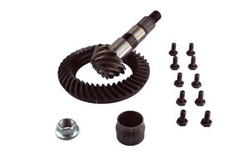 (Spicer 2005021-5 Ring and Pinion Gear Set)