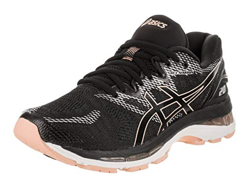 Zapato Para frosted Asics Fitness Black Correr Mens Rose training Trail Estilo Running Mujer cross wqqXI1p7A