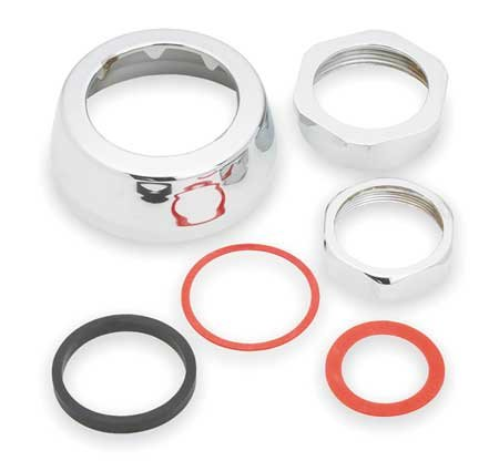 Royal Flange Kit, 1 1/2 In by Sloan