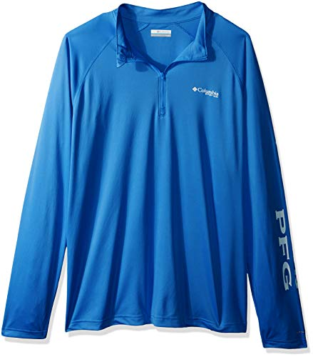 Columbia Men's Terminal Tackle 1/4 Zip from Columbia