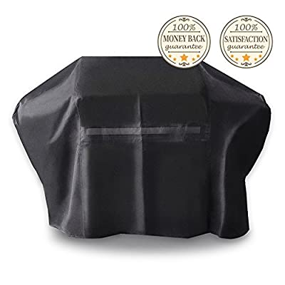 iCOVER 604/607/705/653/655 Grill Cover