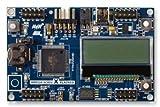 ATMEL ATXMEGAA3BU-XPLD EVAL KIT, ATxmega256 MICRONTROLLER