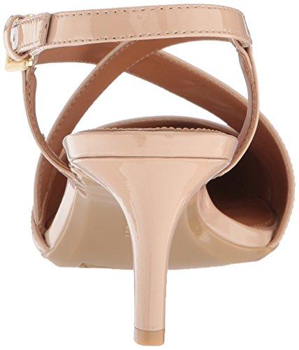 Desert Pump Paula Women's Calvin Klein Sand OqYScv7