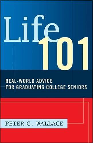 advice for college seniors