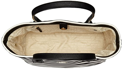 Kate Spade New York Classic Nylon Catie Shoulder Bag Black One Size