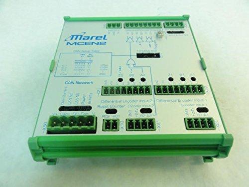 Marel 400003932 Encoder Module by Marel
