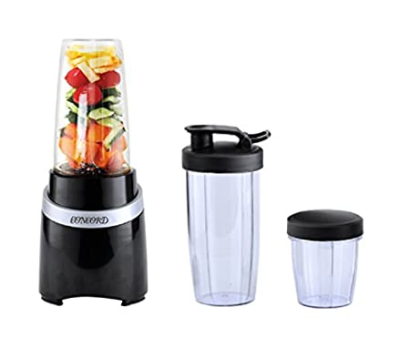 Concord Smoothie Maker/ Nutrition Blender (With 2 Jars for Blending & Grinding) Hand Blenders at amazon
