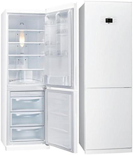 LG GR-B399PQA Independiente 303L A Blanco nevera y congelador ...