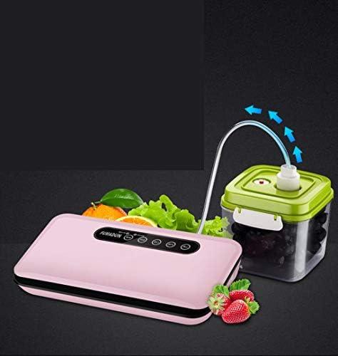 Conemmo Vacuüm verzegelende machine, vers houden machine, plastic verzegelende machine, kleine vacuüm machine, voedsel verpakkingsmachine, huishouden