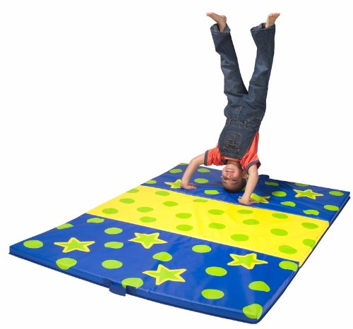 ALEX Toys Active Play Tumbling Mat by ALEX Toys (Image #2)