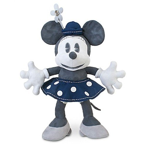 D23 Exclusive 25th Anniversary Minnie Mouse - Exclusive Minnie Mouse