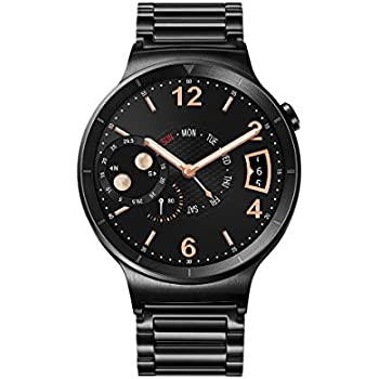 Amazon.com: Huawei Watch GT 2018 Bluetooth SmartWatch,Ultra ...
