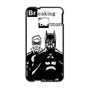 Happy Breaking batman Cell Phone Case for HTC One M7