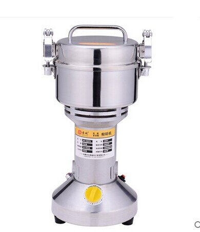 500g Electric Grain Mill Cereal Spice Grinder for Herb Pulverizer superfine Powder Machine 110V or 220v (Electric Mill Corn compare prices)