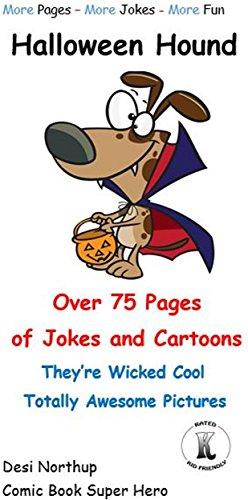 Halloween Hound -