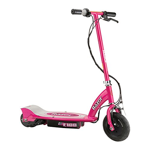 Electric Scooter (Pink) ()