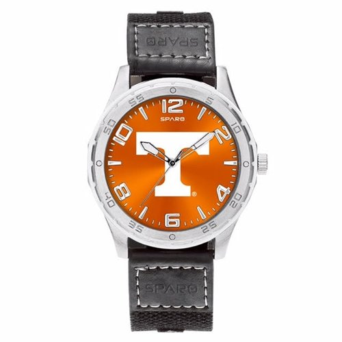 (Rico Industries NCAA Tennessee Volunteers WatchWatch Gambit Style, Team Colors, One)