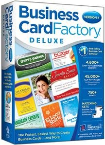 Business card factory deluxe 40 business card factory deluxe 40 colourmoves