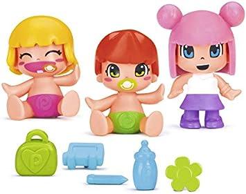 Pinypon-Niños y Bebés, Pack A (Famosa 700014032 ... - Amazon.es