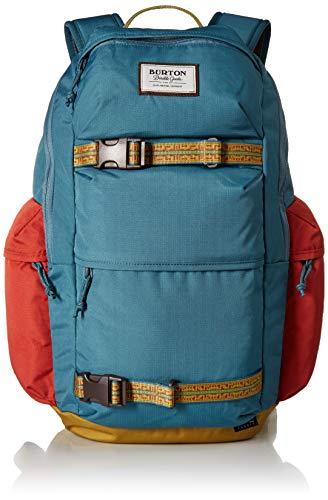 Burton Kilo Backpack, Hydro Triple Ripstop Cordura