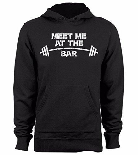 weightlifting graphic sweatshirts comfortable sweatshirt product image