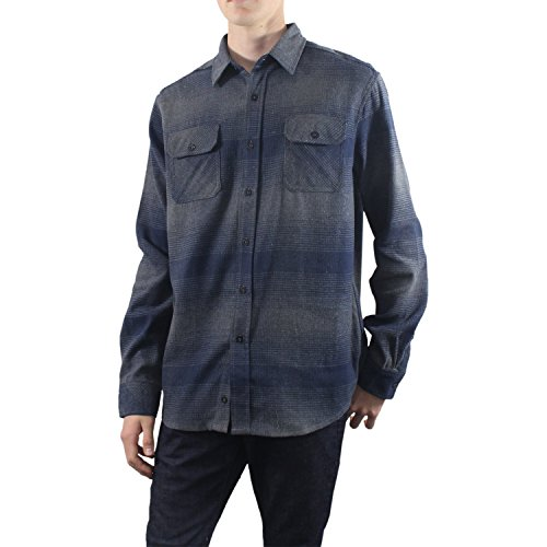 Golden Tree Mens Flannel Shirt product image