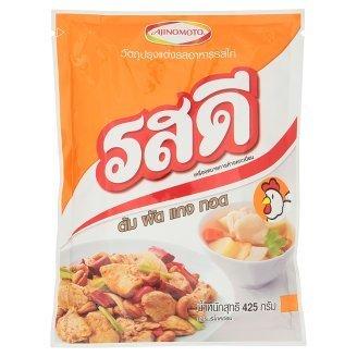 Flavored Seasoning Ros Dee Chicken Flavour Food Seasoning 425g (Dance Racks Costumes)