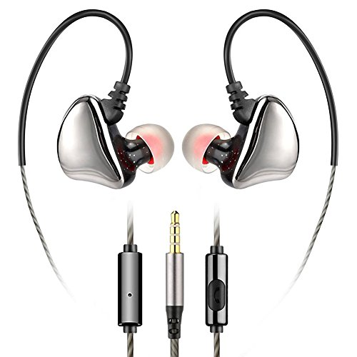 Ear Headphones Wired Headphones - 4