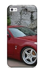 Iphone 5c 2003 Wald Nissan Z33 Print High Quality Tpu Gel Frame Case Cover 2279907K99198206